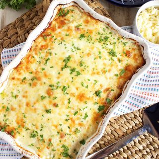 The Very Best Potatoes Au Gratin Recipe