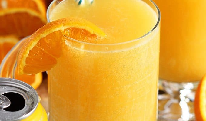 The Manly Manmosa Recipe // Video