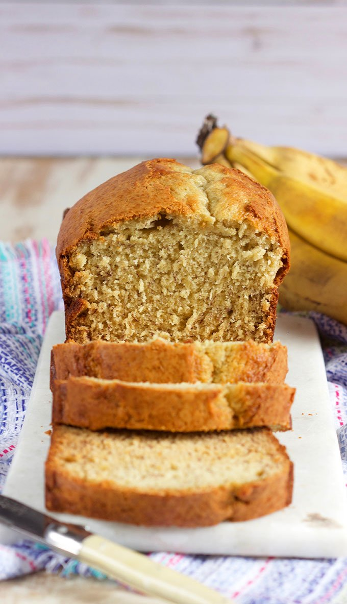 The very best banana bread recipe the suburban soapbox the very best banana bread recipe thesuburbansoapbox forumfinder Images