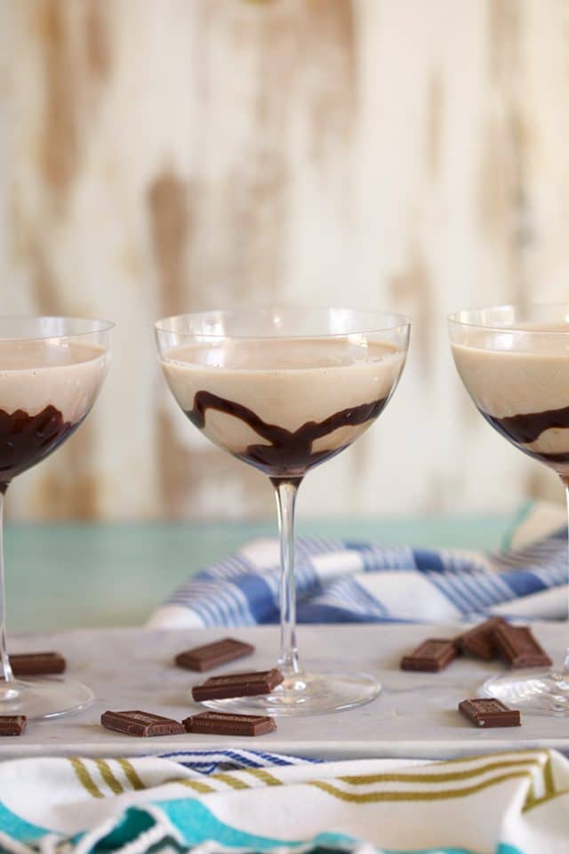 The Ultimate Chocolate Martini // Video